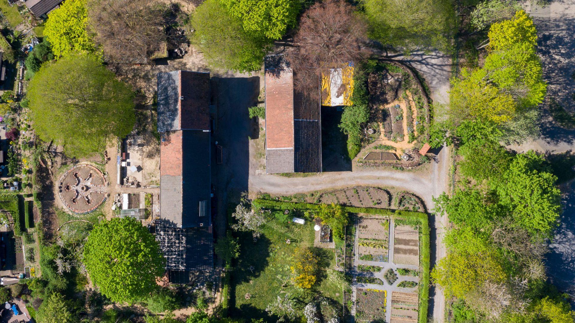 Permakulturhof Vorm Eichholz e.V.