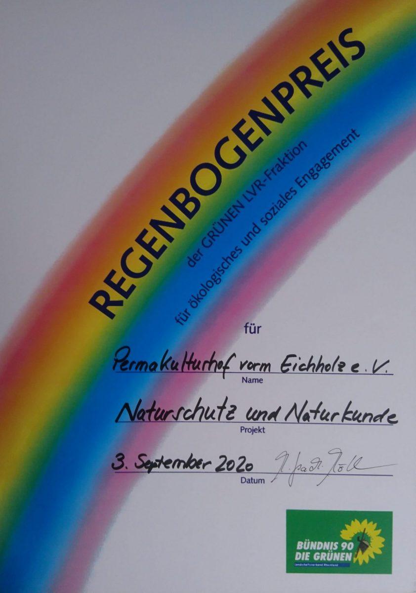 regenbogenpreis